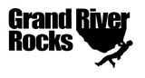 Grand River Rocks