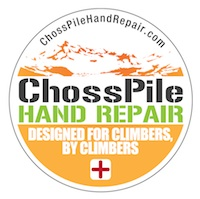 Choss Pile Hand Repair